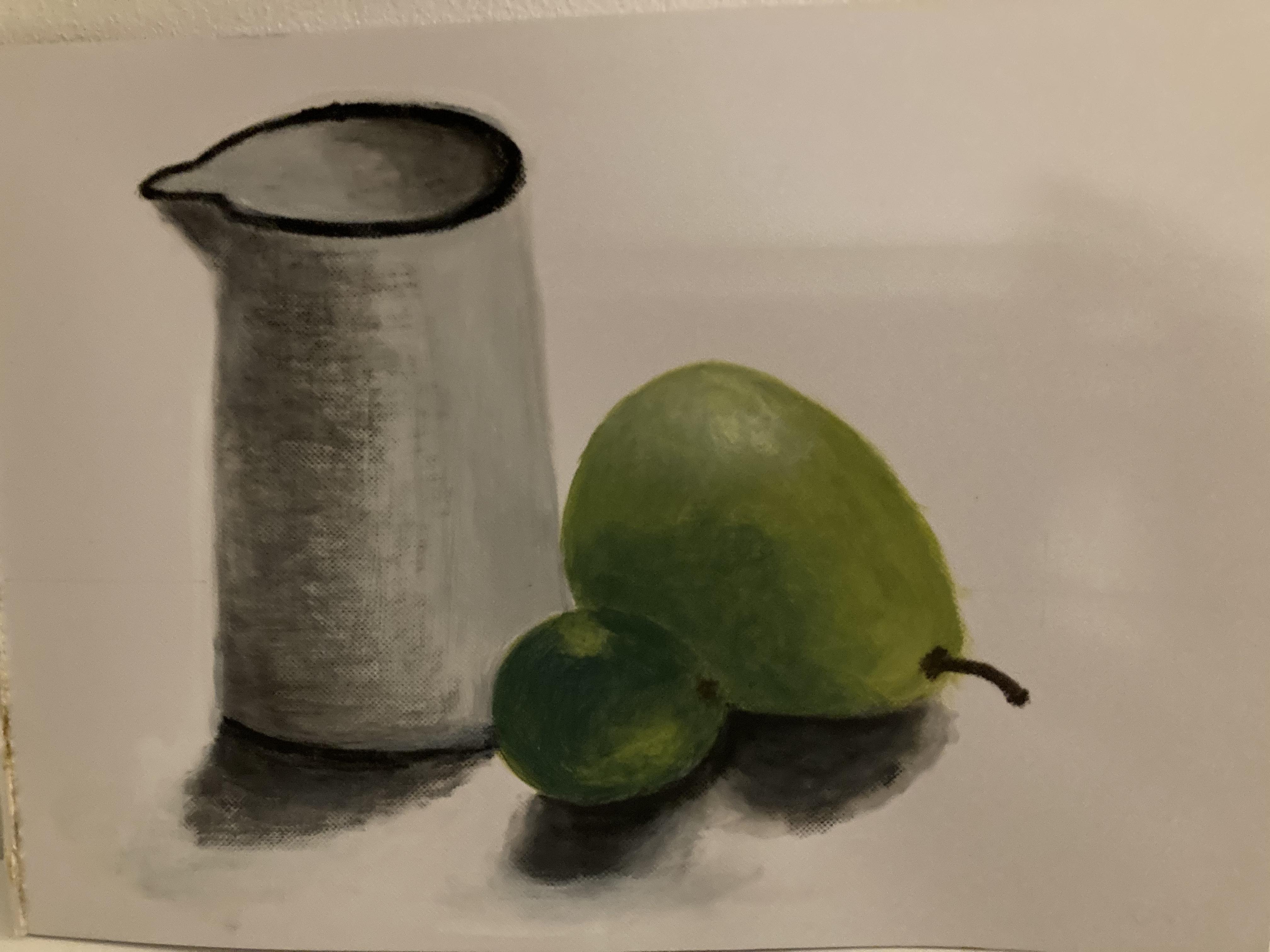 Kande og frugt